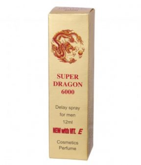 Super Dragon Spray