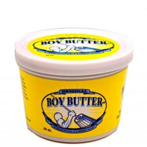 Boy Butter Original Tub