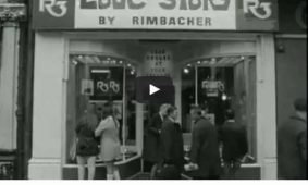 Cardiff Sex Shop History