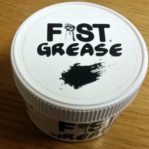 Fist Grease