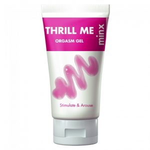 Thrill Me Orgasm Gel