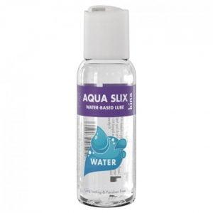 water based lube