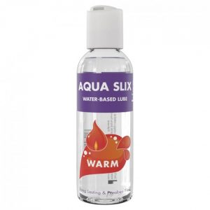 warming lube