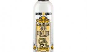 Snake Oil Cum Lube