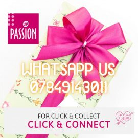 Valentines Day Shopping - We've Added Free Gift-Wrapping