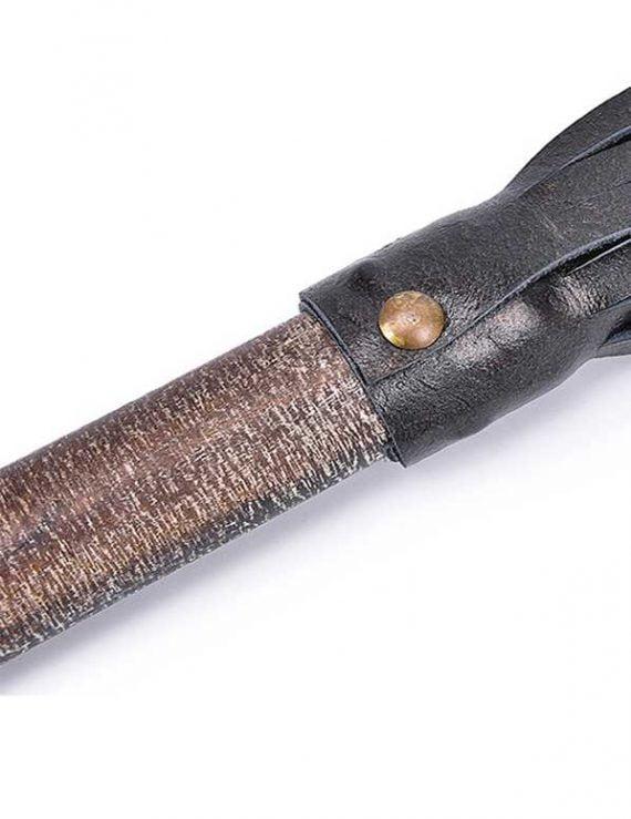 Vintage Leather Flogger
